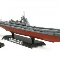 IJN I400 Submarine (Tamiya, 1:350)