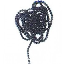 Ball Link Chain, Brass (3mm, AM4360/10)