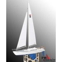 Comtesse Sailing Yacht (Krick)