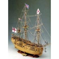 HMS Endeavour (Corel, 1:60)