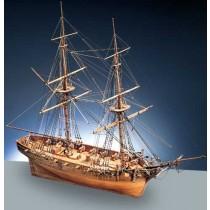 Caldercraft Cruiser