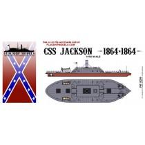CSS Jackson