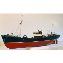 ST Sisapon - RC ready (Dean's Marine, 1:96)