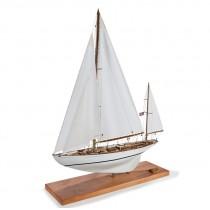 Dorade Yacht (Amati, 1:20)