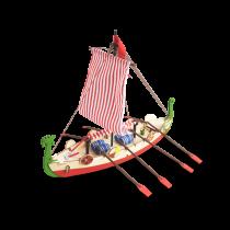 Drakkar Viking Boat (Artesania Latina)