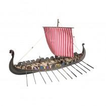 Drakkar Viking Ship (Disar, 1:48)