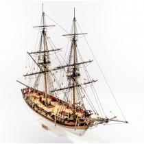 HMS Flirt (Vanguard Models 1:64)