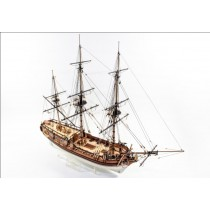 Royal Yacht Duchess of Kingston (Vanguard Models 1:64)
