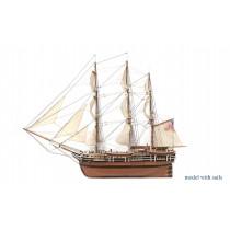 Essex - Whale Ship (OcCre 1:60)
