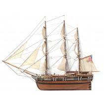 Essex - Whale Ship (OcCre 1/60)