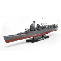 IJN Mogami Aircraft Carrying Cruiser (Tamiya, 1:350)
