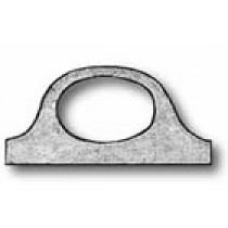 Bronzed Bulls Eye Fairlead (13mm, AM4931)