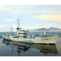Royal Marine (Dean's Marine, 1/96)