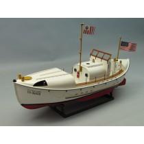USCG 36500 36' Motor Lifeboat  (Dumas, 1/16)