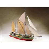 Will Everard (Billing Boats, 1:67)