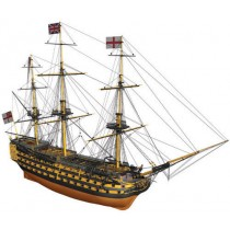 HMS Victory (Billing Boats, 1:75)
