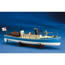 HMS Renown (Billing Boats, 1:35)