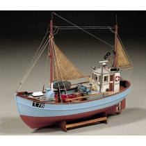 Norden Cutter (Billing Boats, 1:30)
