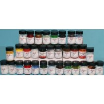 Half Moon Paint Set