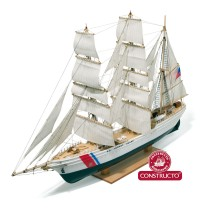 USCGS Eagle (Constructo 1:187)