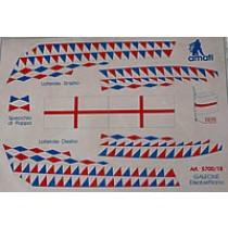 Elizabethan Galleon Flags (AM5700/18)