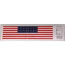 American Flag, 1833 (AM5700/20)