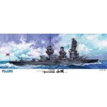 IJN Yamashiro Battleship (Fujimi, 1:350)