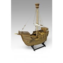 Coca Spanish Carrack (Amati, 1:60)