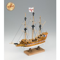 Elizabethan Galleon (Amati 1:135)