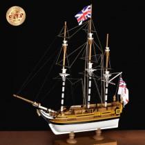 HMS Bounty 1st Step Kit