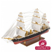 HMS Warrior (Constructo 1:200)