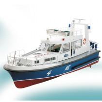 H-4 Police Boat (Krick 1:20)