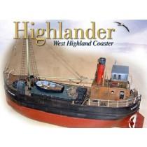 Highlander (Mountfleet, 1:24)