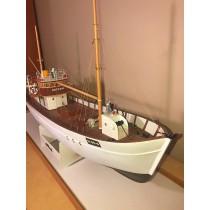 Astraal Scandinavian Fishing Boat (Turk, 1:30)
