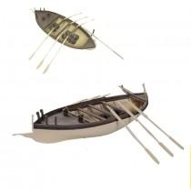 Jabega Del Mediterraneo (Disar 132)