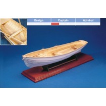 """Lincolnville Wherry (Bluejacket, Scale: 1""""=1')"""