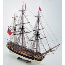HMS Suprise (Mamoli, 1:75)