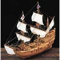 Mayflower (Constructo, 1:65)