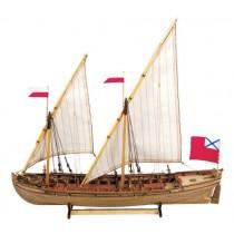 Double Boat (Master Korabel, 1:72)
