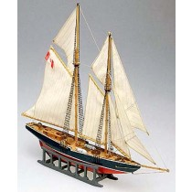Mini Bluenose (Mamoli 1:160)