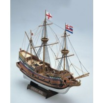 Mini Golden Hind (Mamoli 1:110)