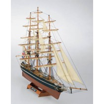 Mini Cutty Sark (Mamoli 1:250)