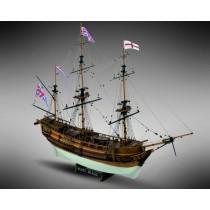 HMS Beagle (Mamoli, 1:64)