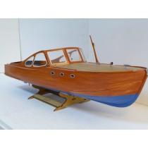 Nordic Class Boats Solö Ruff (1:10)