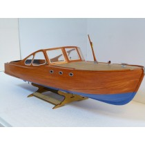Solö Ruff (Nordic Class Boats 1:10)