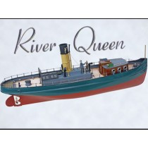 River Queen Launch (Mount Fleeet)