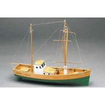 Amalfi Fishing Boat (Mantua, 1:35)