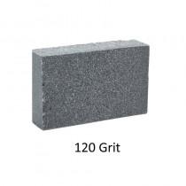 Modelcraft Universal Abrasive Block 120 Grit