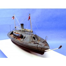 CSS Palmetto State (Cottage Industry 1:96)