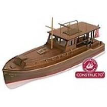 Constructo Models El Pilar #80841